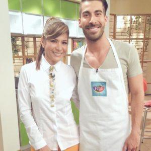 Raquel Gómez en profesión hogar 7