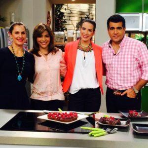 Raquel Gómez en profesión hogar5
